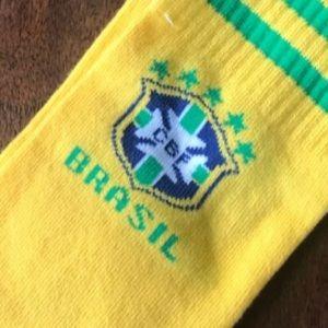 Other - Brazil Soccer Socks